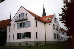Neubau Adam- u. Hadermannbau UvH-Gymnasium Schlüchtern