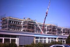 Sanierung Georg-Büchner-Schule Erlensee