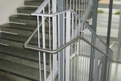 Sanierung Heinrich-Böll-Schule Bruchköbel