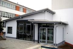 Neubau Mensa Hans-Elm-Schule Sinntal Altengronau