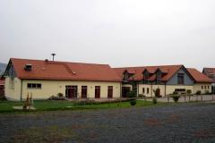 Neubau DGH+Feuerwehr Sinntal-Oberzell