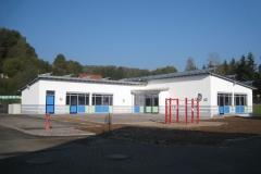 Neubau Grundschule Sinntal Mottgers