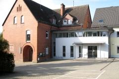 Anbau Rathaus Sinntal-Sterbfritz