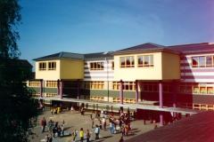 Sanierung/ Erweiterung Adolf-Reichwein-Schule Rodenbach