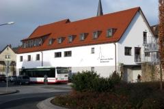 Sanierung Rudolfhaus UvH-Gymnasium Schlüchtern